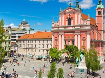 Top Deals for Solo Travelers Eastern Europe Slovenia a Cultural Tour