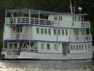 Solo Travel Destination an Amazon Adventure and wildlife tour