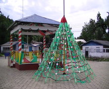 rsz_1christmas_tree_village_2_better Medium sized