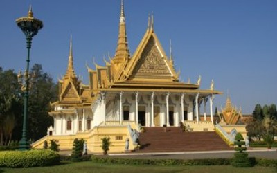 5 Tips for Traveling alone in Cambodia a top solo travel destination