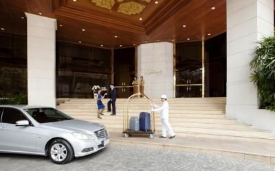 5 Star Bangkok Bargain Solo Travel Package The Hotel Landmark