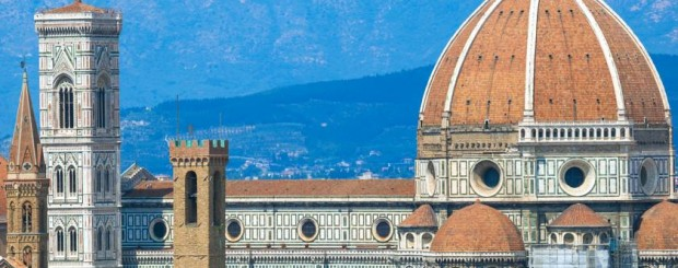 Traveling in Europe Alone-Highlights of Classic Florence Italy a Cultural Gem