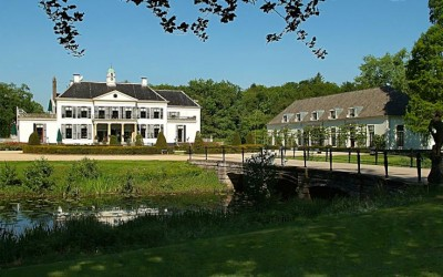 Dutch Castle Hotel 4 Star Luxury in European countryside