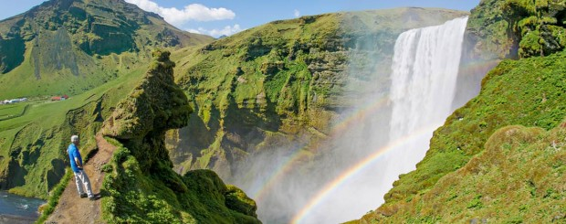 Adventure Travel Deals Eco Tours Hiking Iceland wildlife tour