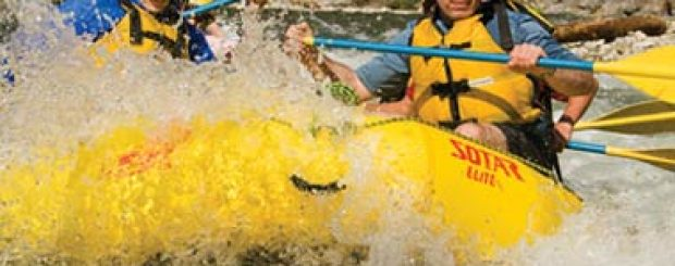 Adventure Travel Packages Costa Rica Whitewater Rafting Solo Adventure