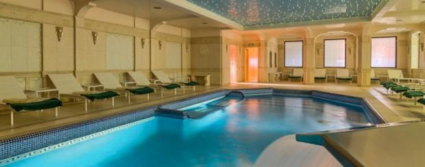 Bargain 5 Star Romania Spa luxury at a savings