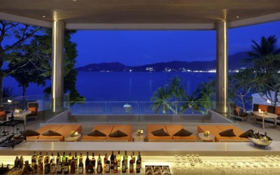 Luxury Travel Options for Single Travelers Phuket for a top solo travel destination