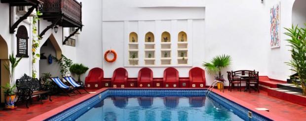 Solo Travel Destination Exotic Zanzibar a bargain paradise