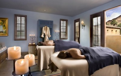Top Luxury Spa at Summer Rates-5 Star US Royal Palms in the uS Southwest