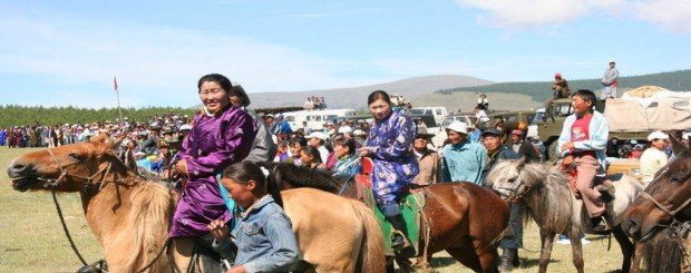 Glamping Mongolia nomad adventure tour abroad