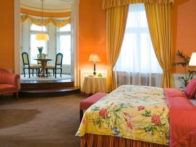 Luxury Solo Travel 5 Star Prague top solo travel destination