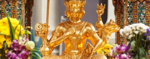 Solo Travel Destination Bangkok a cultural adventure