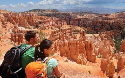 Hike the best of the Southwest for an active vacation