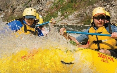 Whitewater Adventure Vacations for Singles Salmon River for a great vacation