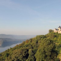Top Solo Travel Deals-4 Star European Castle Hotel Look for Off-Season Bargains