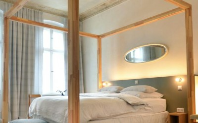 Solo Travel Package Berlin Bed and Breakfast reviewed as
