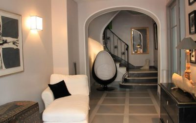 Paris Top Solo Travel Deal Bed and Breakfast in the Heart of Paris