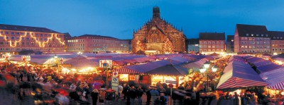 Solo Travel Package Holiday Markets
