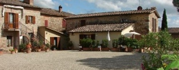 Solo Travel Package Siena Italy Country House a cultural tour