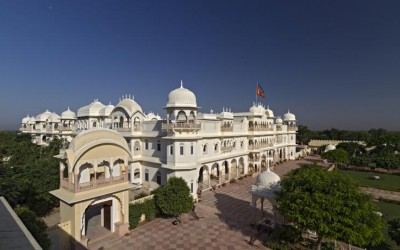Solo Travel Deals-India River Cruise