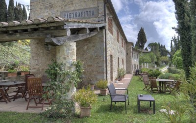 Top Solo Travel Deal Tuscany Country House Chianti great pricing even in high season