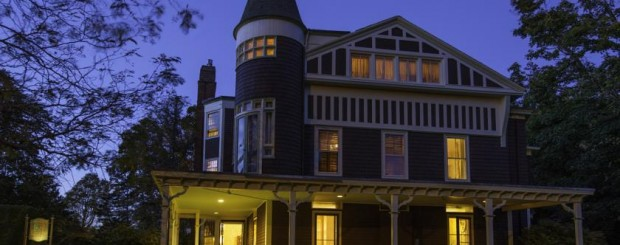 Trips for singles Newport Rhode Island bed and breakfast for summer vacation