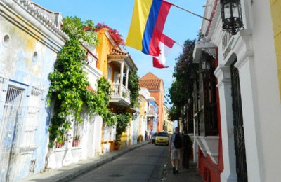 solo travel Colombia a top solo travel package