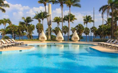 4 star Dominican Republic solo travel destination