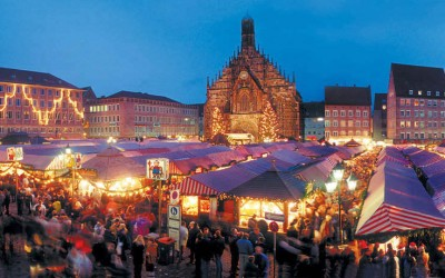 HOLIDAY RIVER CRUISE TOP SOLO TRAVEL DEALS-NUREMBERG