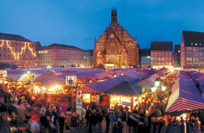 2016 HOLIDAY RIVER CRUISE TOP SOLO TRAVEL DEALS-NUREMBERG