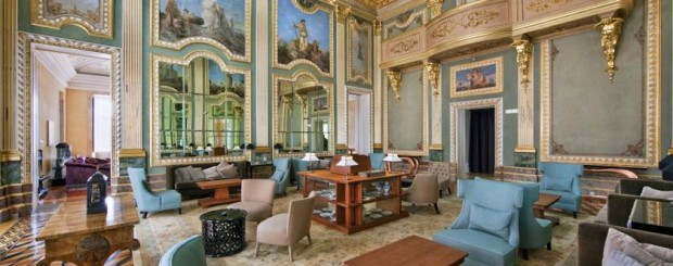 Solo Travel Package Palace Hotel Portugal a cultural tour