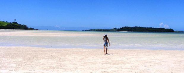 Unexpected Solo Travel-5 Tips on Going Alone