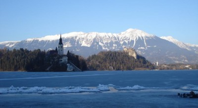 Top Solo Travel Deal Economical Europe Bled, Slovenia