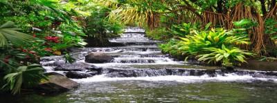 Cheap Solo Travel Deals-Costa Rica-Central America Waterfalls