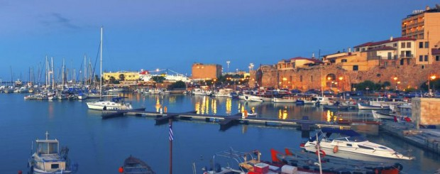 Traveling Europe Alone 5-Star Crete Top Solo Travel Deal for Bargains