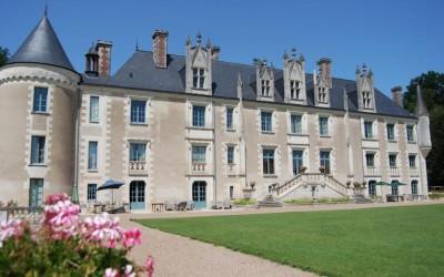 Provence Burgundy River Cruise history tour