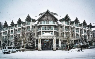 4-Star-Whistler, Canada-Solo Travel Deal and Sports Vacation