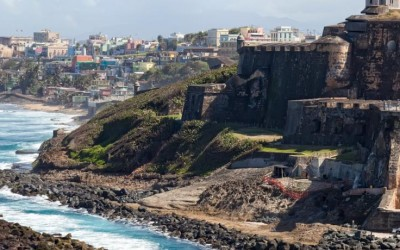 4-Star Old San Juan from $153 Top Solo Travel Deal for a great vacation