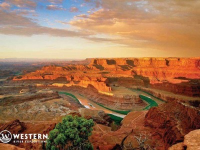 4 days top rafting deal no single supplement Canyonlands National Park