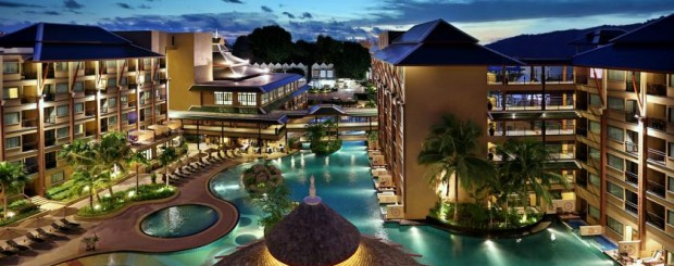 Bargain Priced 4 Star Phuket Thailand for a solo travel package