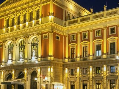 solo travel destinations vienna