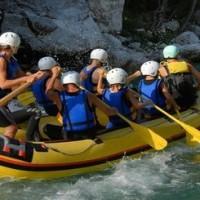 Latin America 10 Ways-SoloTravelPricingTracker-Whitewater Rafting