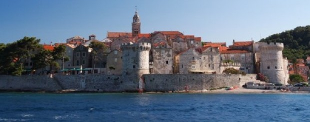 Islands Not Just for Honeymooners Cephalonia