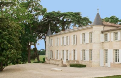 Solo Travel Destination France Wine Country Bordeaux Region