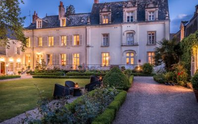 4 Star French Castle Solo Travel Deal single travel package