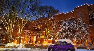 Top Solo Travel Deal-Santa Fe, New Mexico