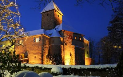 Castle Hotels in Bavaria Germany and Beyond for Savings and Charm