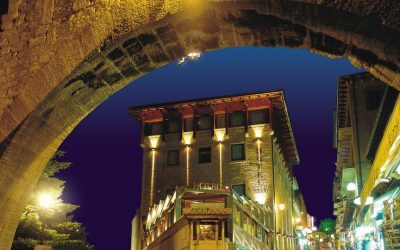 Hotel Getaway Packages-Italy Bargains in San Marino: