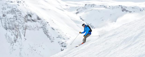 World Class Snow in the US West-Ski Telluride Colorado with best prices off season
