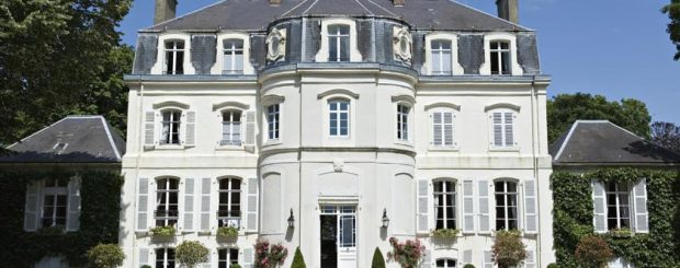 Northern France Castle Hotel for Cultural Travel Packages and Historic Tours